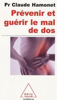 Prévenir et soigner le mal de dos : Un autre regard