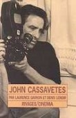 JOHN CASSAVETES