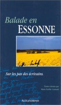 Ballade en Essonne : Sur les pas des écrivains