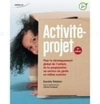 L'Activité-Projet (3ed)