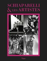 Schiaparelli et les artistes