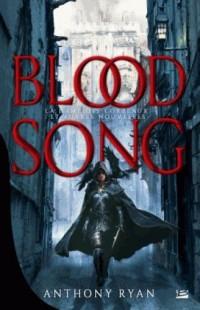 Bloodsong - La Dame des Corbeaux & autres nouvelles