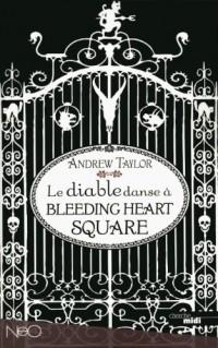 Le diable danse à bleeding heart square