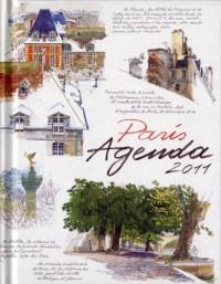 Paris Agenda 2011. Petit Format