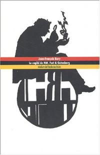 Le Cagibi de MM. Fust et Gutenberg