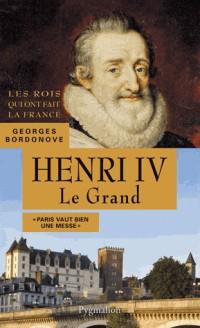 Henri IV (Nouveau Format)