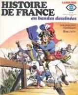 Histoire de France en BD n°16. Une première république, Bonaparte