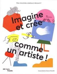 Imagine et Créé Comme un Artiste