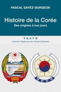 Histoire de la Coree