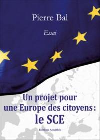 Un Projet pour une Europe des Citoyen