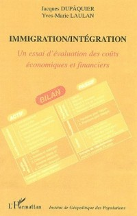 Immigration/Intégration