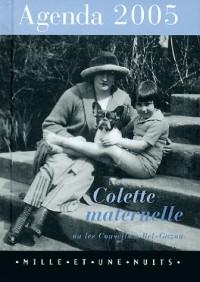 Agenda Colette 2004
