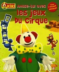 Les jeux du cirque