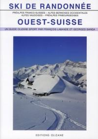 Ski de Randonnée Ouest-Suisse Nouvelle Edition