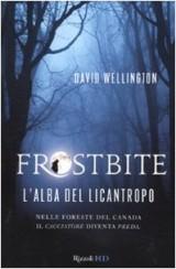 Frostbite. L'alba del licantropo