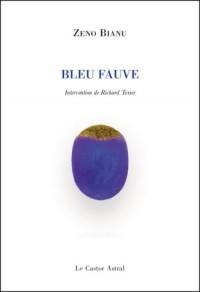 Bleu Fauve