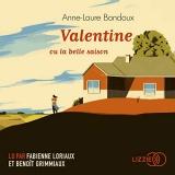 Valentine ou la belle saison [Téléchargement audio]