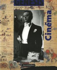Genesis 28 - Cinéma