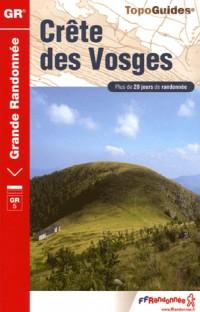 Crête des Vosges
