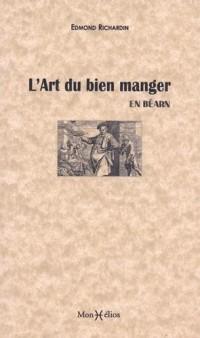 L'ART DU BIEN MANGER EN BEARN