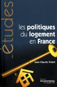 Les politiques du logement en France