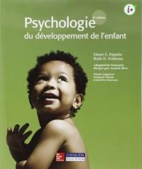 Psychologie du développement de l'enfant