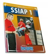 SSIAP1 - service de sécurité incendie et d'assistance à personnes : Agent de service