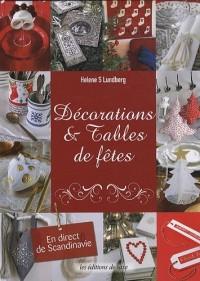 Décorations & Tables de fêtes
