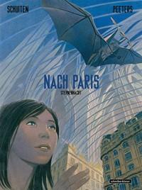 Nach Paris: Teil 2 von 2