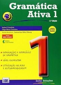 Gramatica ativa 1 (3CD audio)