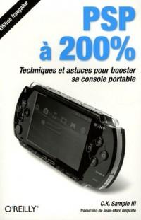 PSP à 200%