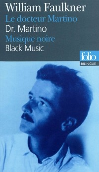 Le docteur Martino/Dr. Martino - Musique noire/Black Music
