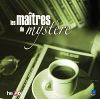 Les maitres du mystere, vol 3 : Les nuages / L'avocat du diable / Crêpe-suzette