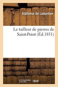 Le tailleur de pierres de Saint-Point