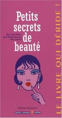 Petits secrets de beauté