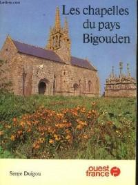 Les Chapelles du pays bigouden