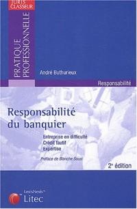 Responsabilité du banquier