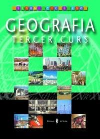 Geografia. Tercer curs. Llibre de l'alumne