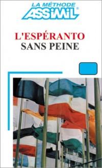 L'Espéranto sans peine