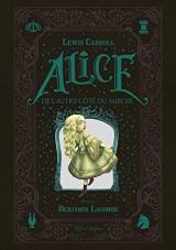 COL.COFFRET Alice au pays des merveilles + De l'autre côté