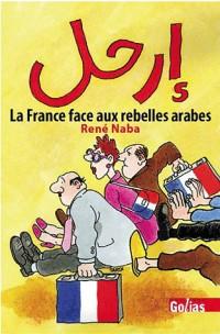 Erhal, la France Face aux Rebelles Arabes