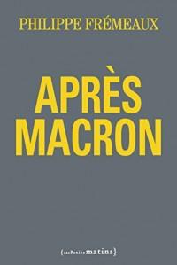 Après Macron