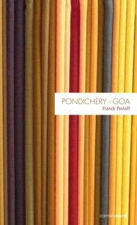 Pondichéry - Goa