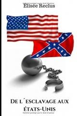 De l'esclavage aux États-Unis