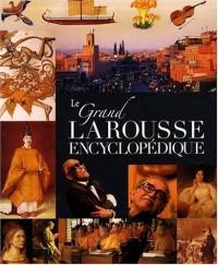Grand Larousse Encyclopédique en 2 Volumes