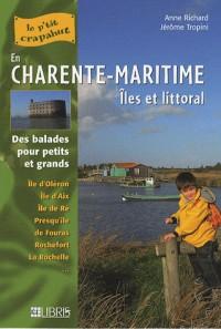 Iles et littoral de Charente-Maritime : Balades pour petits et grands