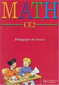 Math CE2 : Pédagogie à l'essai