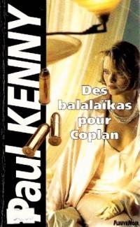 Balalaikas pour Coplan