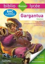 BiblioLycée Gargantua (Rabelais) BAC 1res générale et technologiques