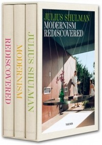 Modernism rediscovered : Coffret 3 volumes